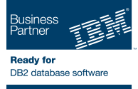 Datasel IBM Business Partner Ready for DB2
